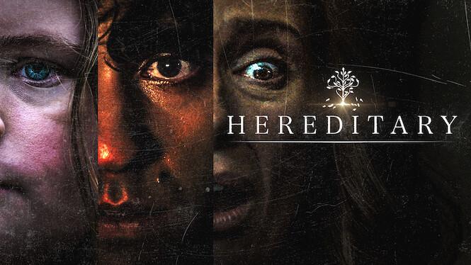 Conoce la herencia del mal en Hereditary por Netflix