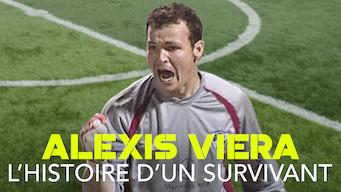 Alexis Viera : L'histoire d'un survivant (2019)