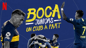 Boca Juniors : un club à part (2018)