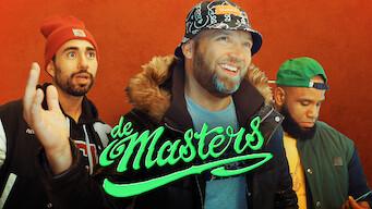 De Masters (2015)
