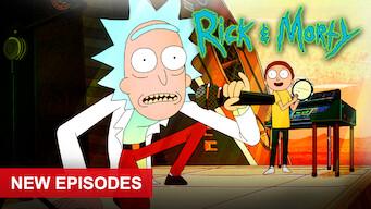 Rick en Morty (2019)