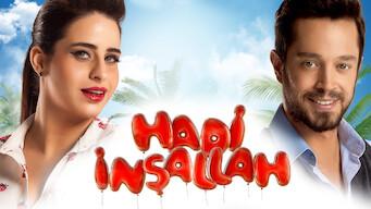 Hadi Insallah (2014)