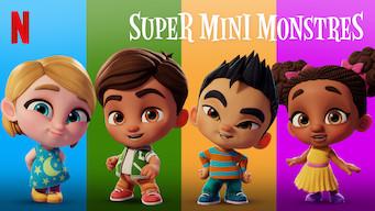 Super mini monstres (2018)