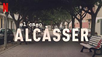 El caso Alcàsser (2019)