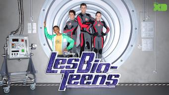 Les Bio-Teens (2016)