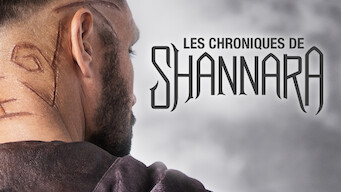 Les chroniques de Shannara (2018)