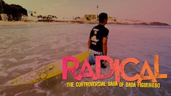 Radical: the Controversial Saga of Dada Figueiredo (2013)