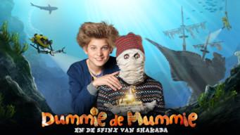 Dummie de Mummie 2 (2015)