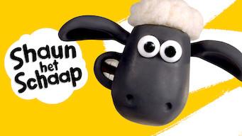 Shaun het schaap (2014)