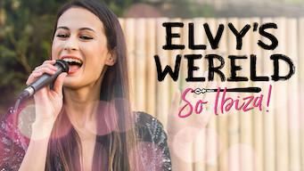 Elvy's Wereld So Ibiza! (2018)