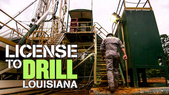 License to Drill: Louisiana (2014)