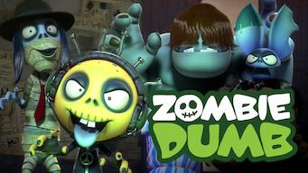 Zombie Dumb (2018)