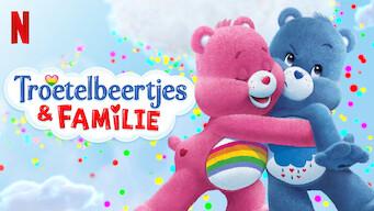 Troetelbeertjes & Familie (2016)