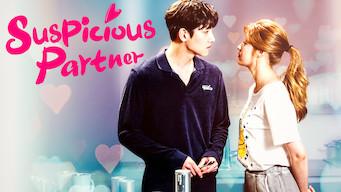 Suspicious Partner (2017)