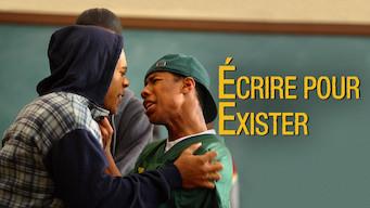 Écrire pour exister (2007)