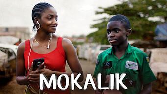 Mokalik (2019)