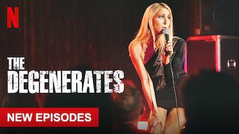 The Degenerates (2019)