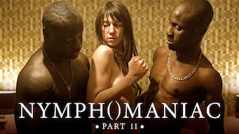Nymphomaniac: Part II (2013)