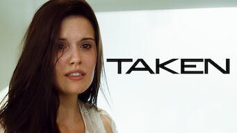 Taken (2008)