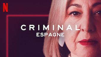 Criminal : Espagne (2019)