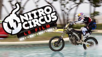 Nitro Circus le film (2012)
