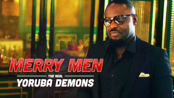 Merry Men : The Real Yoruba Demons (2018)
