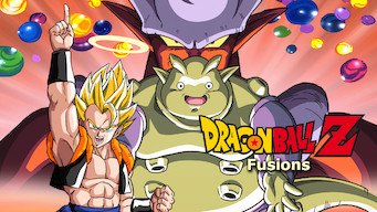 Dragon Ball Z - Fusions (1995)