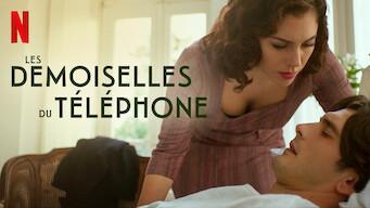 Les Demoiselles du téléphone (2019)