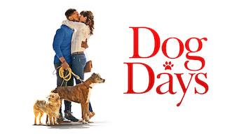 Dog Days (2018)