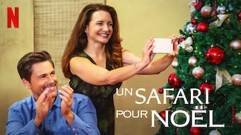 Un safari pour Noël (2019)