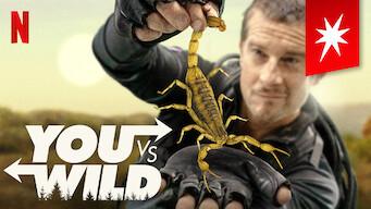 You vs. Wild (2019)