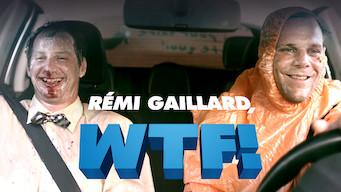 Rémi Gaillard, WTF! (2014)