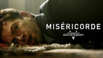 Les Enquêtes du Département V : Miséricorde (2013)