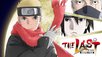 Naruto the Last : Le film (2014)