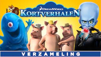 DreamWorks: Kortverhalen (2011)