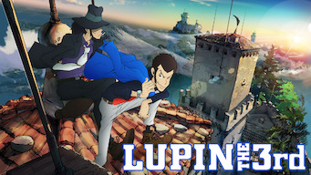 Lupin the Third Part 4 (2015)