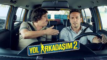 Yol Arkadaşım 2 (2018)