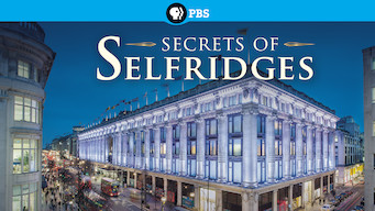 Secrets of Selfridges (2014)