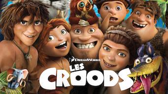 Les Croods (2013)
