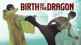 Birth of the Dragon (2017)