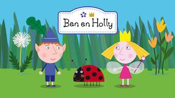 Ben en Holly (2009)