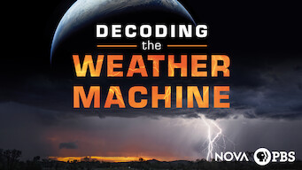 NOVA: Decoding the Weather Machine (2018)
