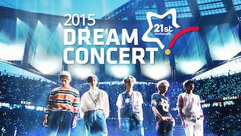 2015 Dream Concert (2015)