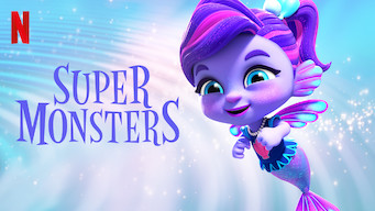 Super Monsters (2019)