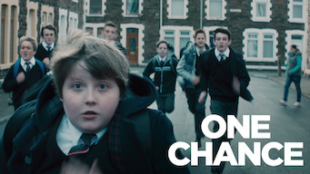 One Chance (2014)
