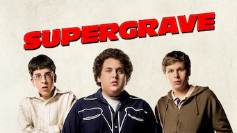 Supergrave (2007)