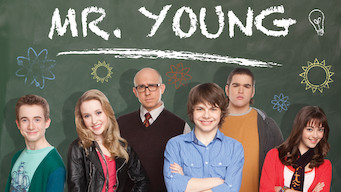 Mr. Young (2011)