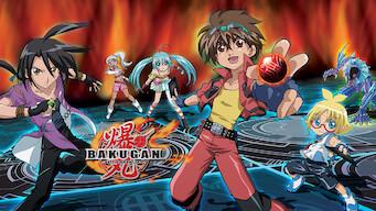 Bakugan: Battle Brawlers (2010)