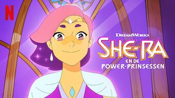 She-Ra en de power-prinsessen (2019)