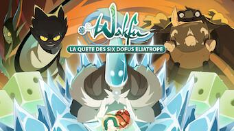 Wakfu : La quête des six Dofus Eliatropes (2014)